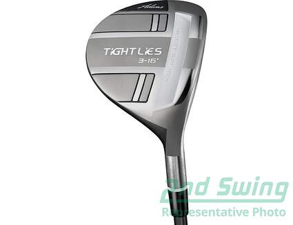 Adams 2013 Tight Lies Womens Fairway Wood