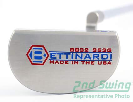 Bettinardi 2014 BB32 Counterbalance Putter