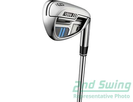 Adams 2014 Idea Iron Set
