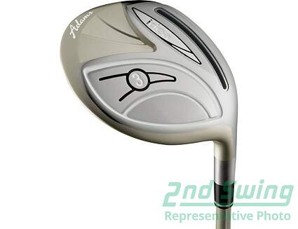 Adams 2014 Idea Womens Fairway Wood