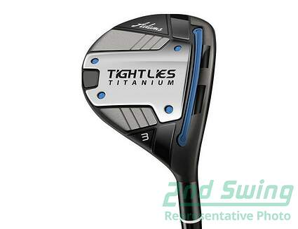 Adams 2014 Tight Lies Titanium Fairway Wood
