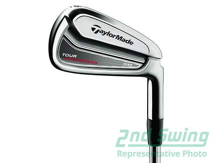 TaylorMade 2014 Tour Preferred CB Wedge
