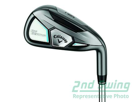Callaway 2015 Big Bertha Womens Single Iron