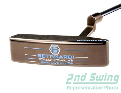 Bettinardi 2015 Studio Stock 2 Putter