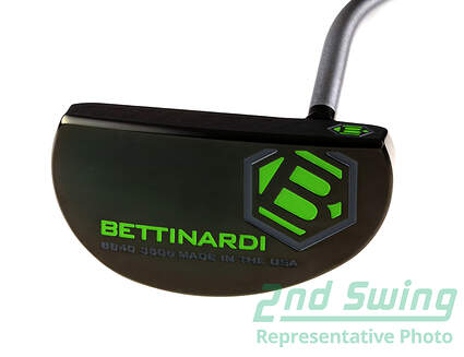 Bettinardi 2016 BB 40 Putter