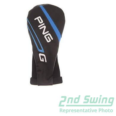 Ping 2016 G Driver Headcover
