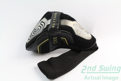 Cleveland 588 Altitude Driver Headcover