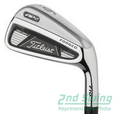 Titleist 710 AP2 Iron Set