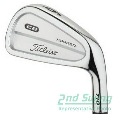 Titleist 710 CB Iron Set