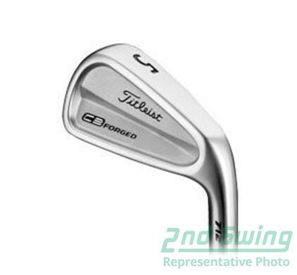 Titleist 712 CB Iron Set