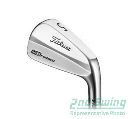 Titleist 712 MB Iron Set