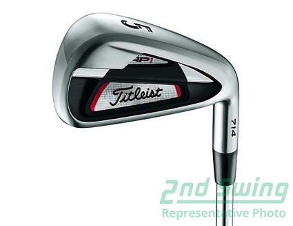 Titleist 714 AP1 Single Iron