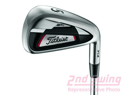Titleist 714 AP1 Iron Set