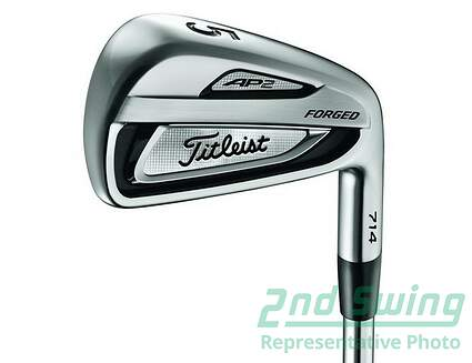 Titleist 714 AP2 Iron Set