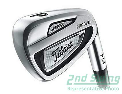 Titleist 714 AP2 Wedge