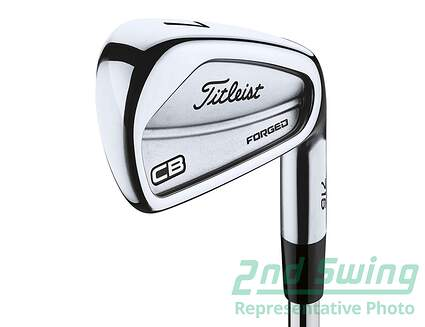 Titleist 716 CB Iron Set