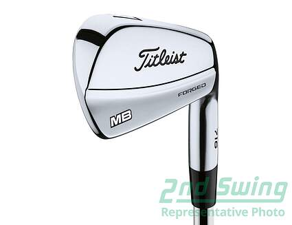 Titleist 716 MB Iron Set