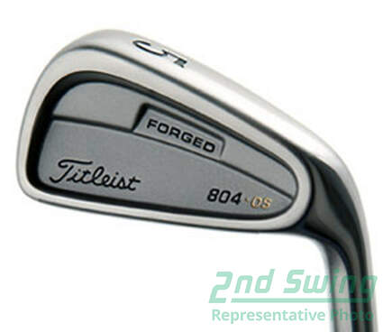 Titleist 804.OS Single Iron