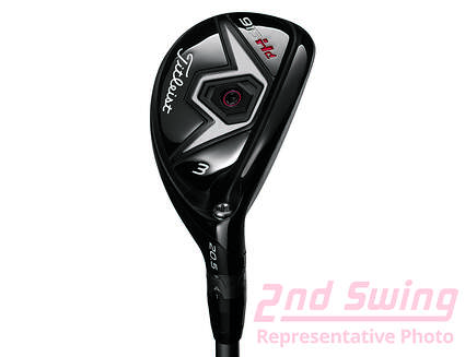 Titleist 915 Hd Hybrid