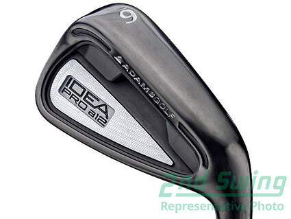 Adams Idea Pro A12 Single Iron