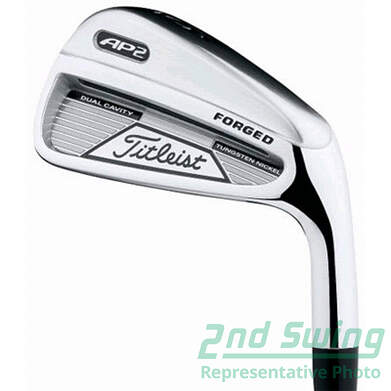 Titleist AP2 Iron Set