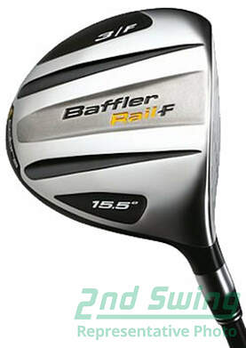 Cobra Baffler Rail F Fairway Wood