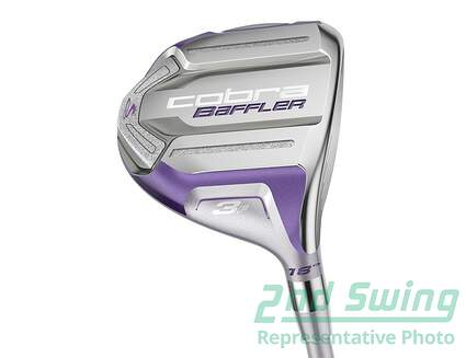Cobra Baffler XL Womens Fairway Wood