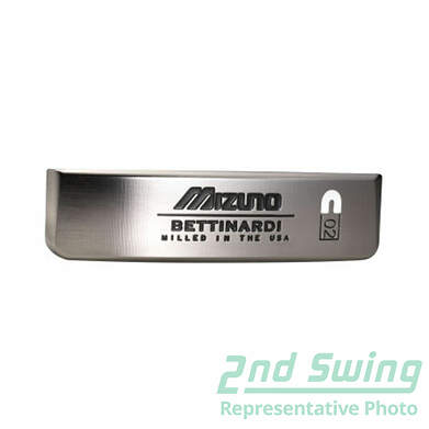 Mizuno Bettinardi C-02 Putter