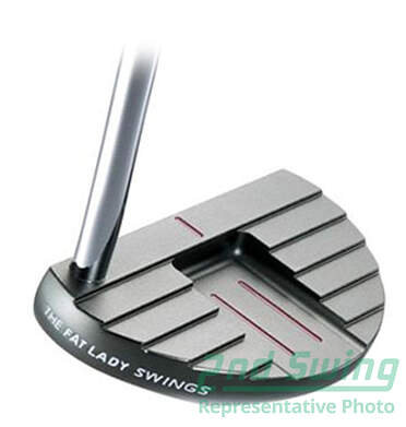 Cobra Bobby Grace Fat Lady Swings Putter