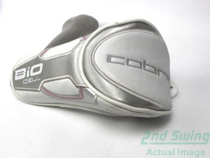 Cobra Fairway Wood Headcover 2nd Swing Golf