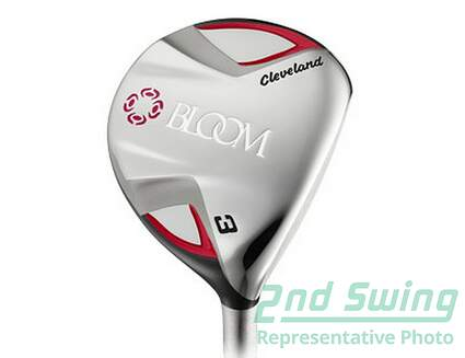 Cleveland Bloom Fairway Wood