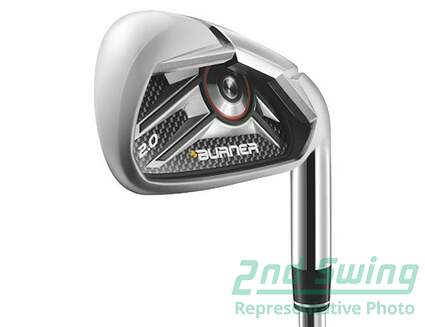 TaylorMade Burner 2.0 HP Single Iron