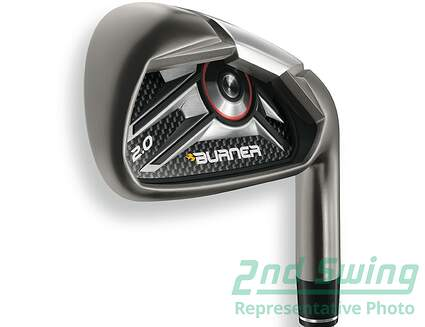 TaylorMade Burner 2.0 Iron Set