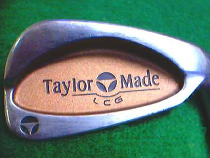 TaylorMade Burner LCG Single Iron