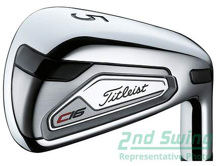 Titleist C16 Single Iron