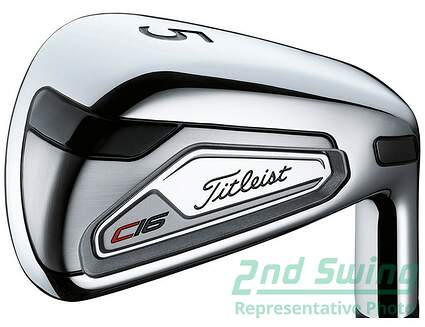Titleist C16 Iron Set