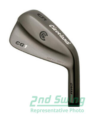 Cleveland CG1 Black Pearl Iron Set