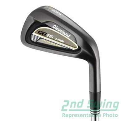 Cleveland CG16 Tour Black Pearl Single Iron