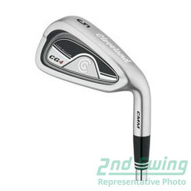Cleveland CG4 Iron Set