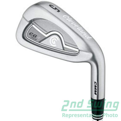 Cleveland CG4 Tour Iron Set