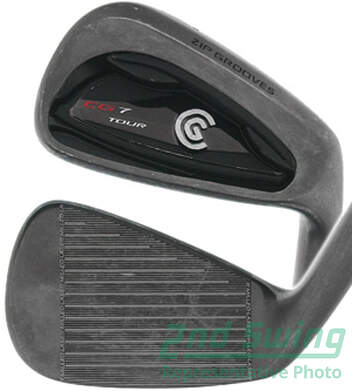 Cleveland CG7 Tour Black    Iron Set