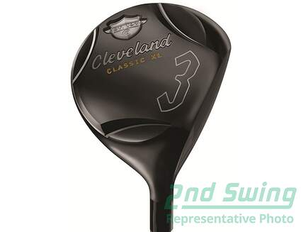 Cleveland Classic XL Fairway Wood