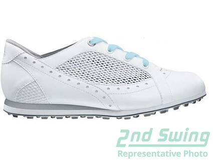 Adidas Driver Climacool Womens Golf Shoe