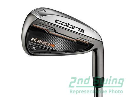 Cobra King F6 Single Iron