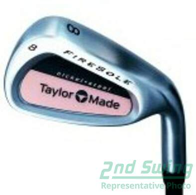TaylorMade Firesole Single Iron
