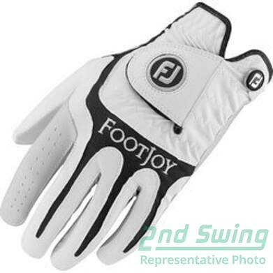 Footjoy Mens F3 Golf Glove