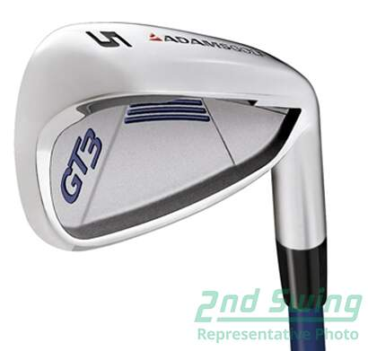 Adams GT3 Undercut Single Iron