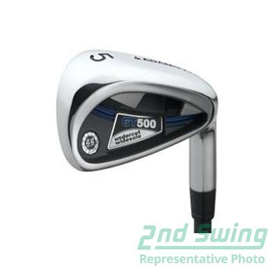 Adams GT 500 Iron Set
