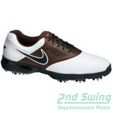 Nike Heritage Mens Golf Shoe