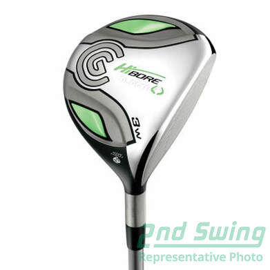 Cleveland Hibore Bloom Womens Fairway Wood